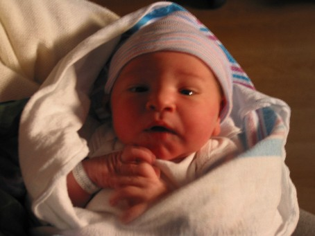 cleft chin baby - photo #25